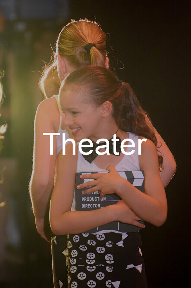Theaterfotograaf Kevin Knipping Photography
